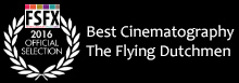 FSFX Best Cinematography Flying Dutchmen