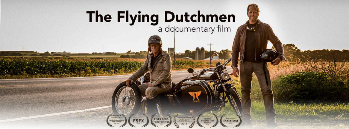 Feature Film // The Flying Dutchmen