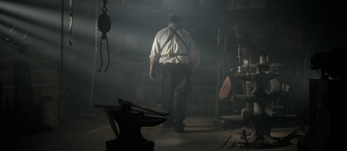 Move // Blacksmith