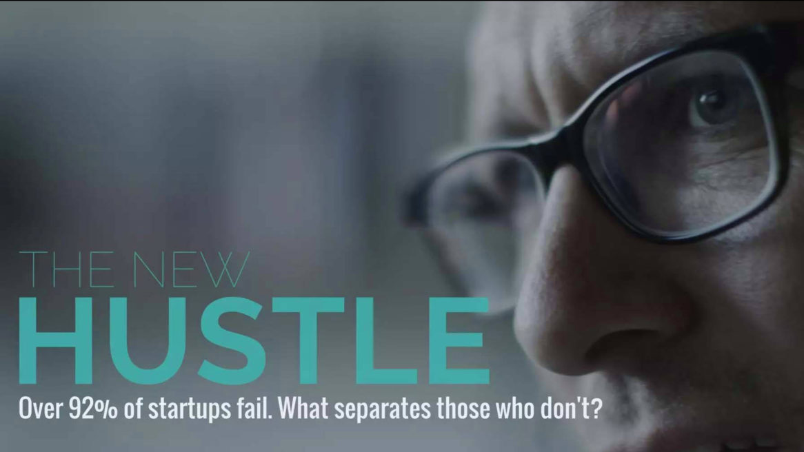 Feature Film // The New Hustle